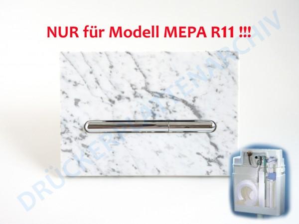 MEPA Drückerplatte SKY R11 (Marmor)