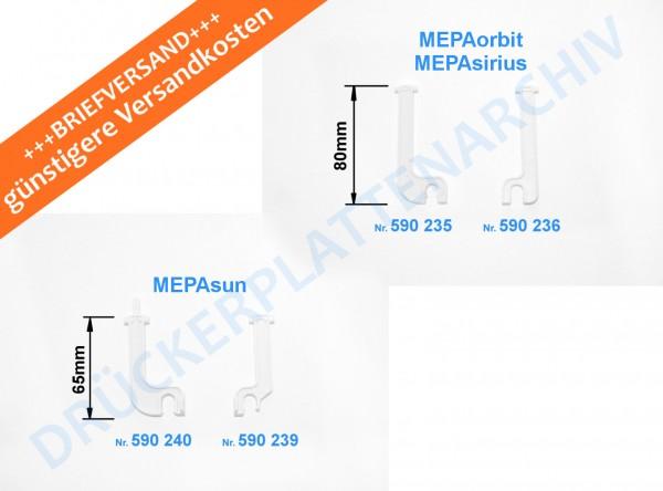 MEPA Kipphebel für A31/B31